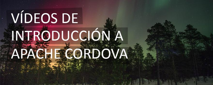 [Video] Introducción a Apache Cordova y Phonegap